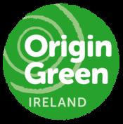 Origin Green Ireland