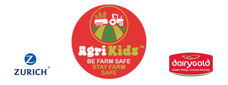 Make your 'Farm Safety Pledge': Winners Announced