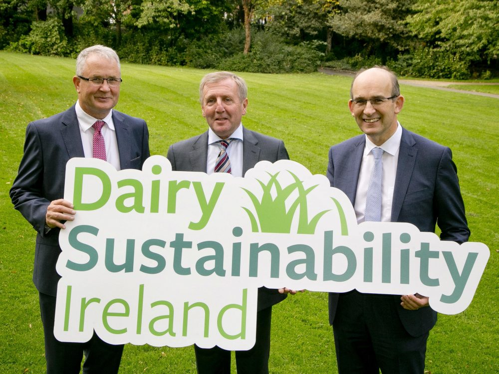 Dairygold joins countrywide sustainable dairying initiative