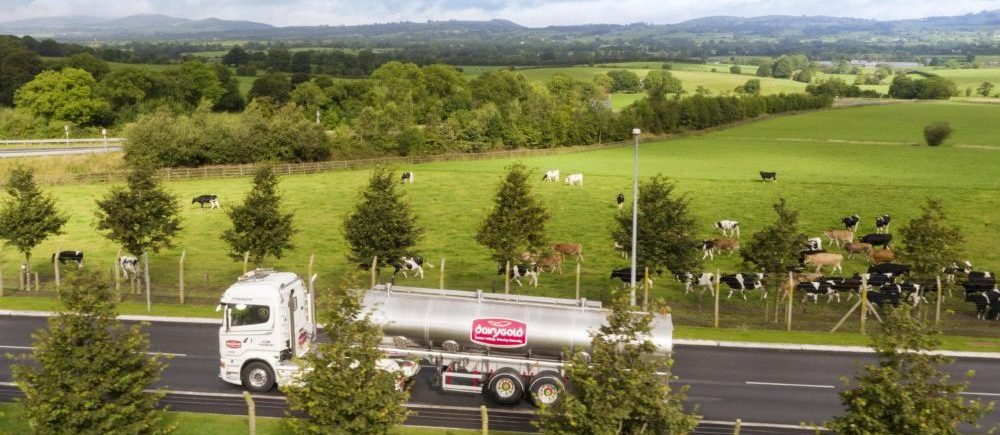Dairygold Launches Fixed Milk Price Scheme