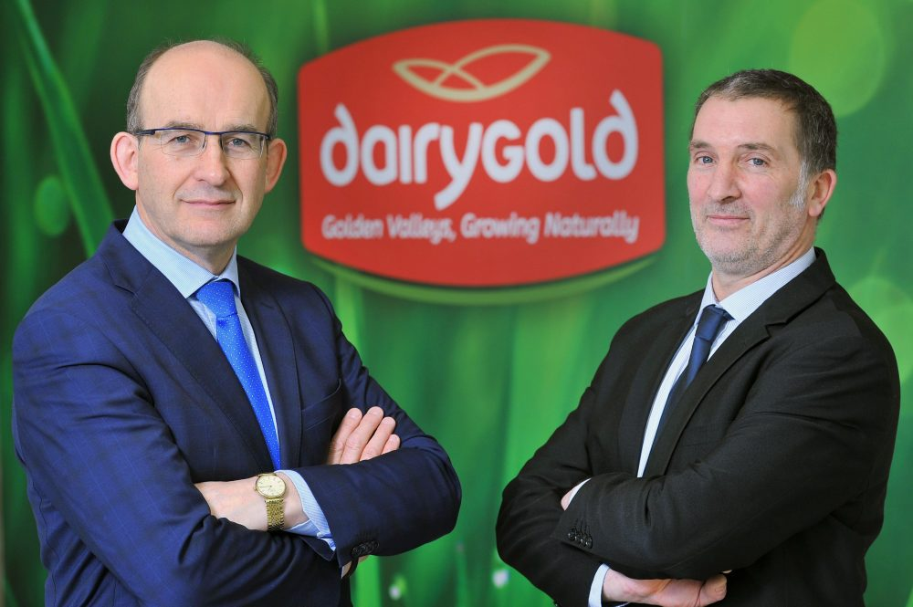 Dairygold Elects New Chairman