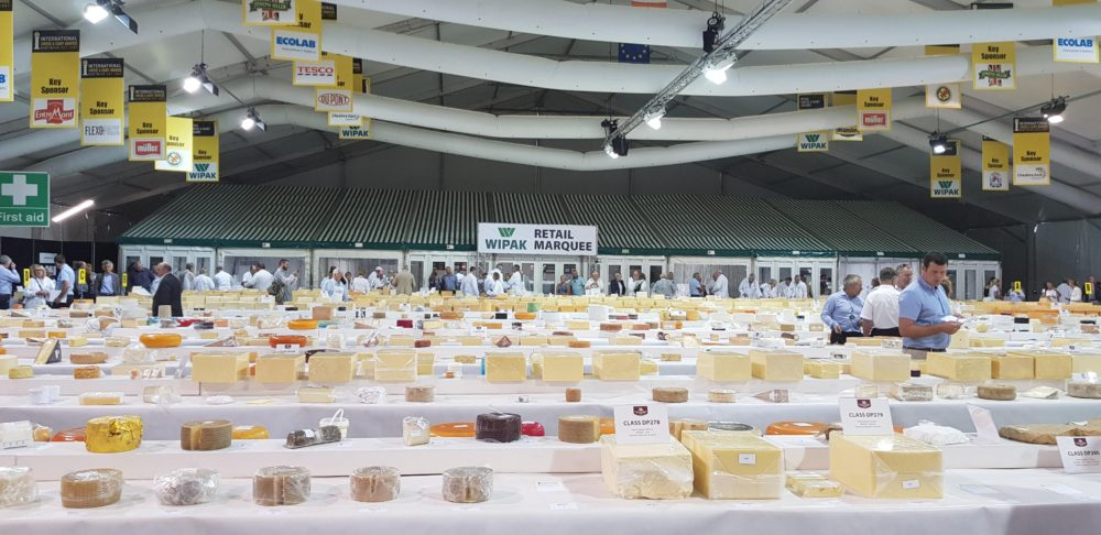 International Cheese Awards for Dairygold's Cheddar & Soft Cheese