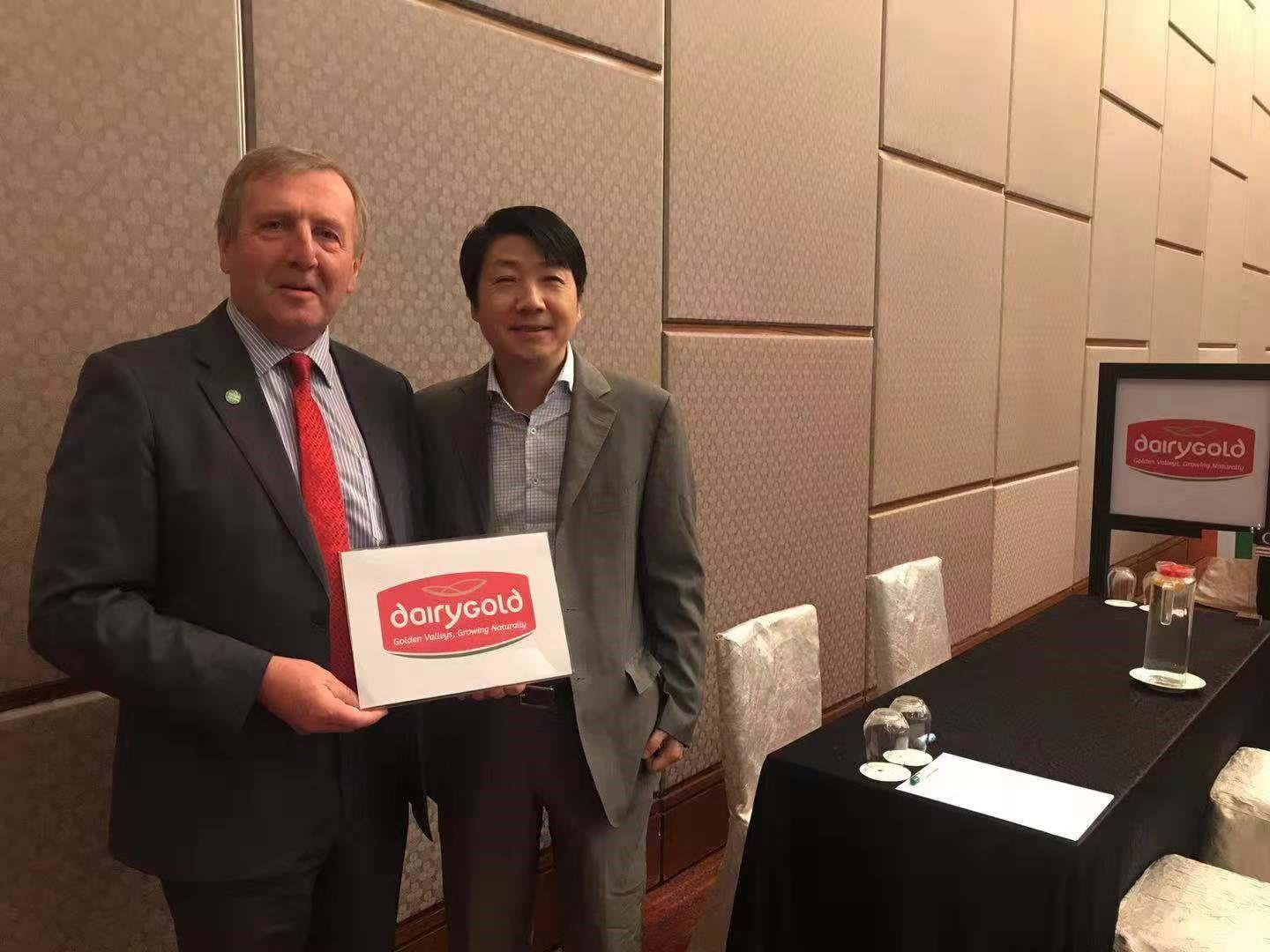 Commercial Benefits for Dairygold from Indonesia & Malaysia Trade Mission