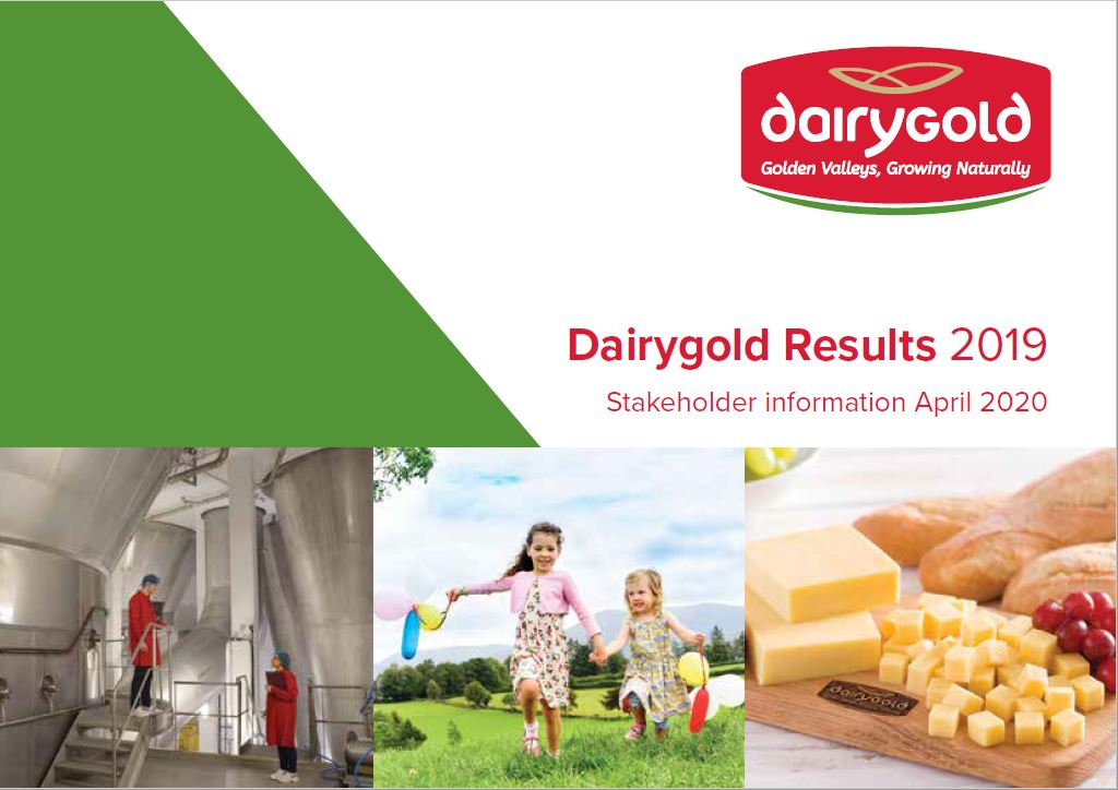 Dairygold 2019 Annual Results
